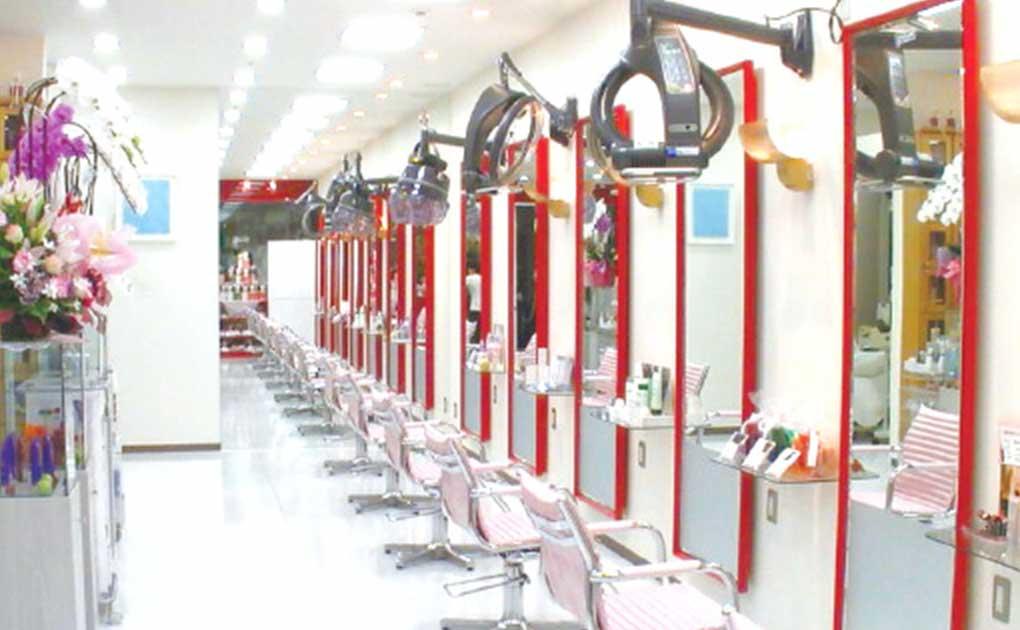 グレース美容室