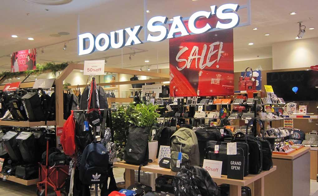 Doux SAC'S