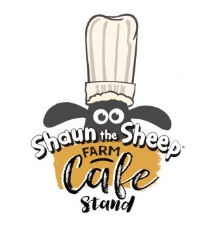 ひつじのショーンFarm Cafe Stand